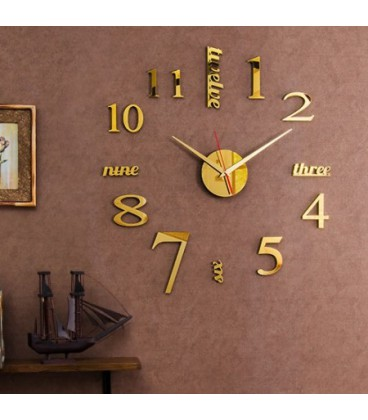 معرفی 7 مدل ساعت دیواری شیک و لاکچری برای دکوراسیون منزل