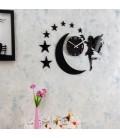ساعت دیواری آنجل