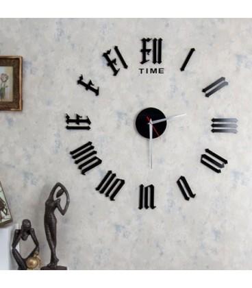 ساعت دیواری طرح لندن