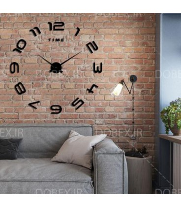ساعت دیواری طرح پرفکت