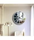 ساعت دیواری کلاسیک مدل گراند (سفید)