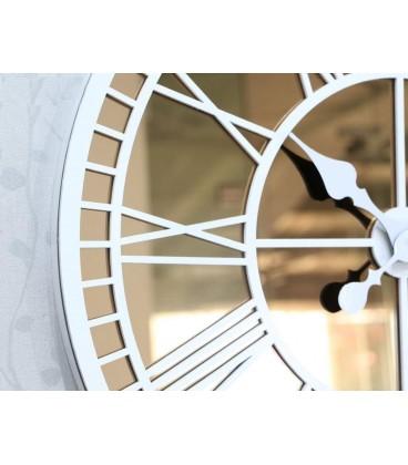 ساعت دیواری کلاسیک مدل گراند (برنزی)