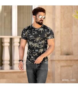 تیشرت مردانه Imaz مدل T10001