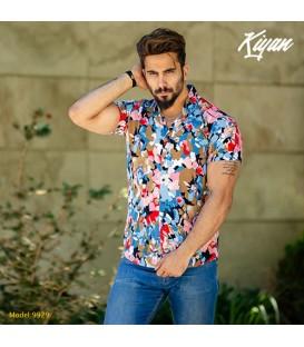 پیراهن مردانه Kiyan مدل T9929