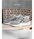 کفش مردانه Mason مدل 10450