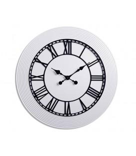 ساعت دیواری چوبی طرح نگار