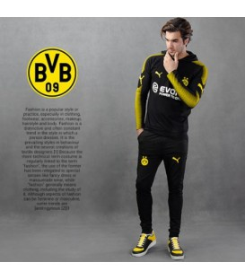 ست سویشرت و شلوار مردانه Dortmund مدل Morant